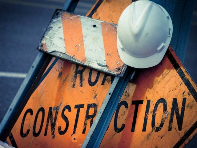 The City of Red Deer expects to embark on more road projects next summer after getting more money from government for infrastructure projects that will keep people employed. (Advocate file photo).
