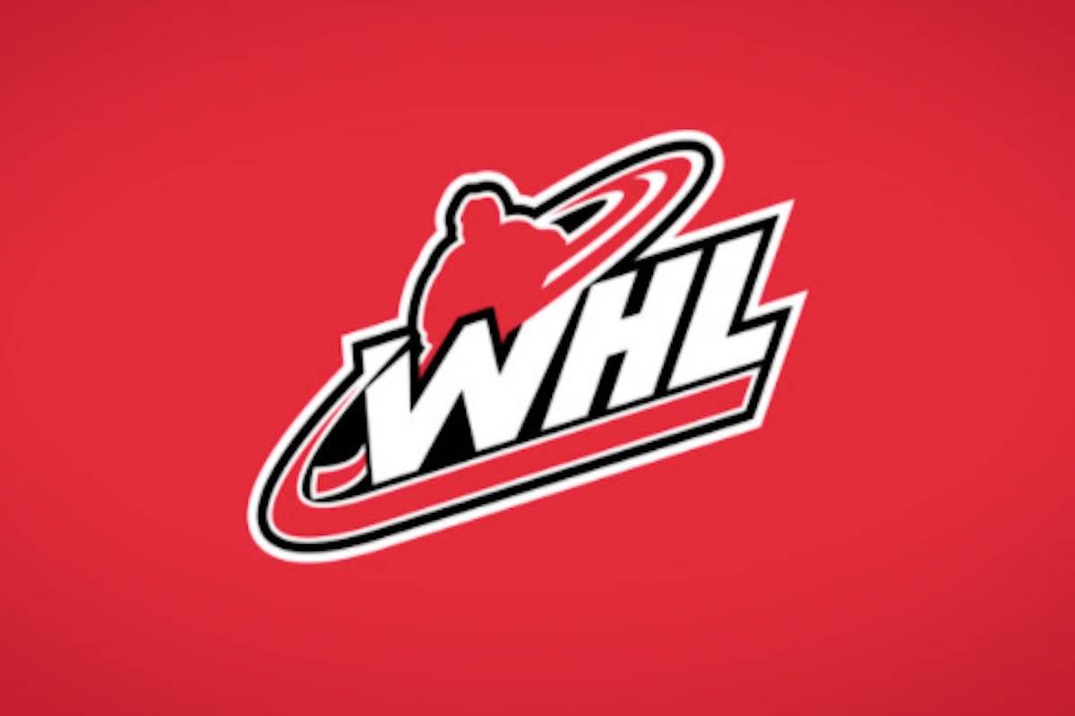 The WHL is the second CHL league to mandate vaccines (FILE/WHL)