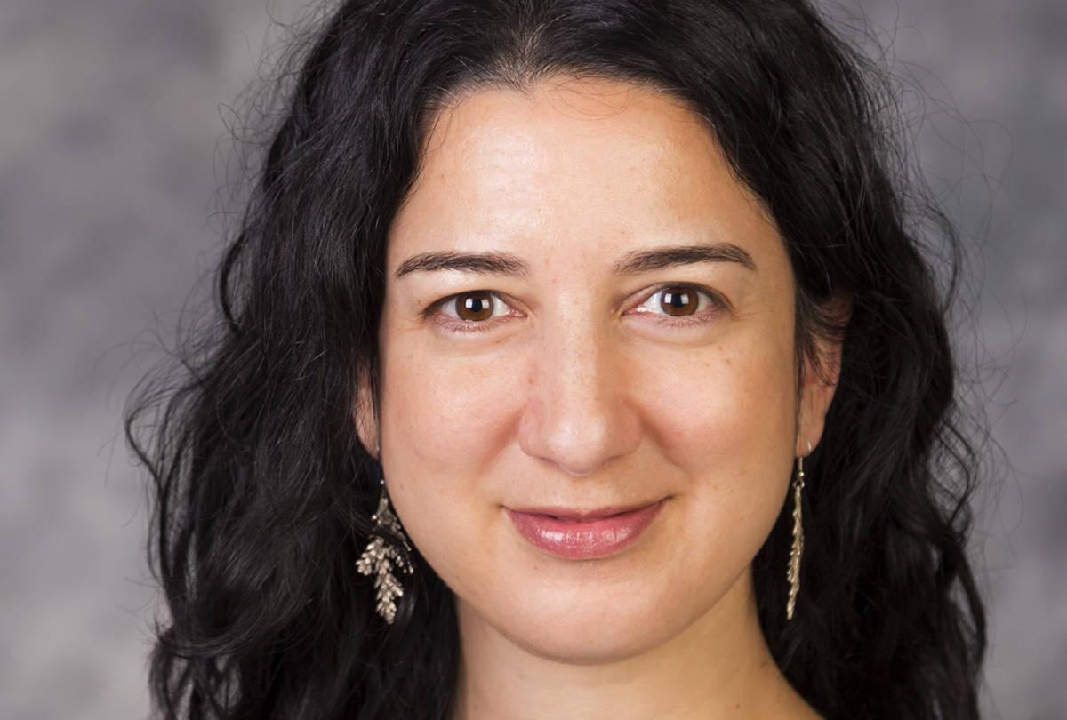 Kasari Govender, British Columbia's Human Rights Commissioner. (B.C. Human Rights Commission)