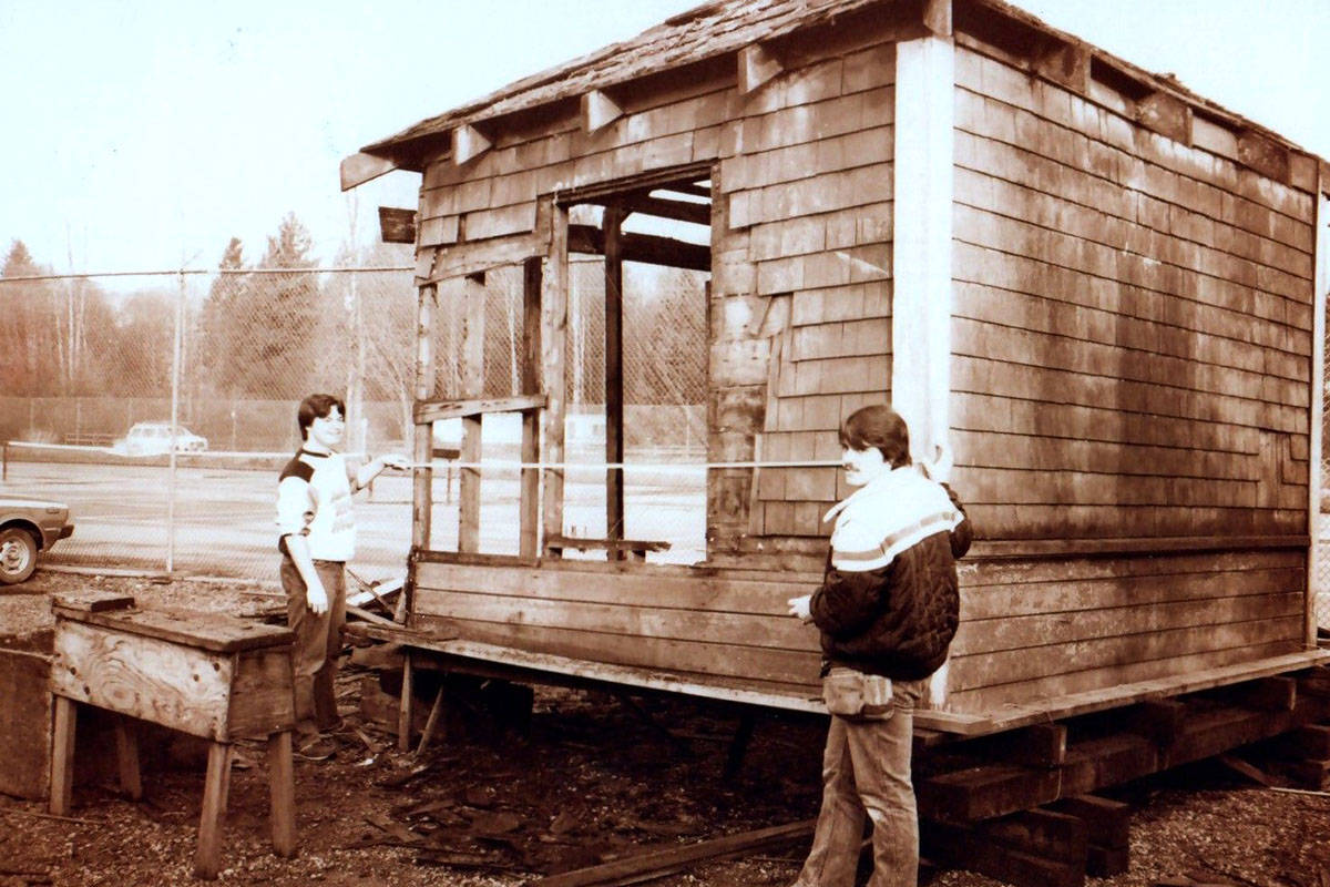 Alder Grove Heritage Society has a treasure trove of pictures that organizers need help identifying. Do you know who's in these pictures? If so, please email: learn@aldergroveheritage.ca. (Alder Grove Heritage Society/Special to The Star)