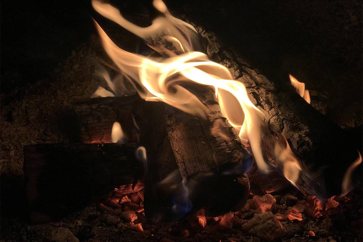 Campfire 2020 (Kendra Crighton/News Staff)
