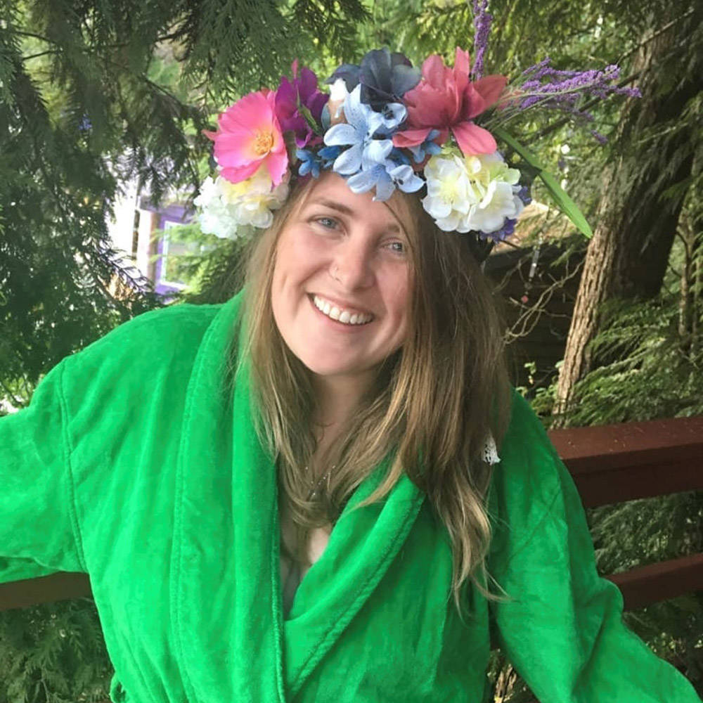 Sarah Penner was an ER nurse at Chilliwack General Hospital. She and her unborn baby died from cancer in 2019. (Submitted)