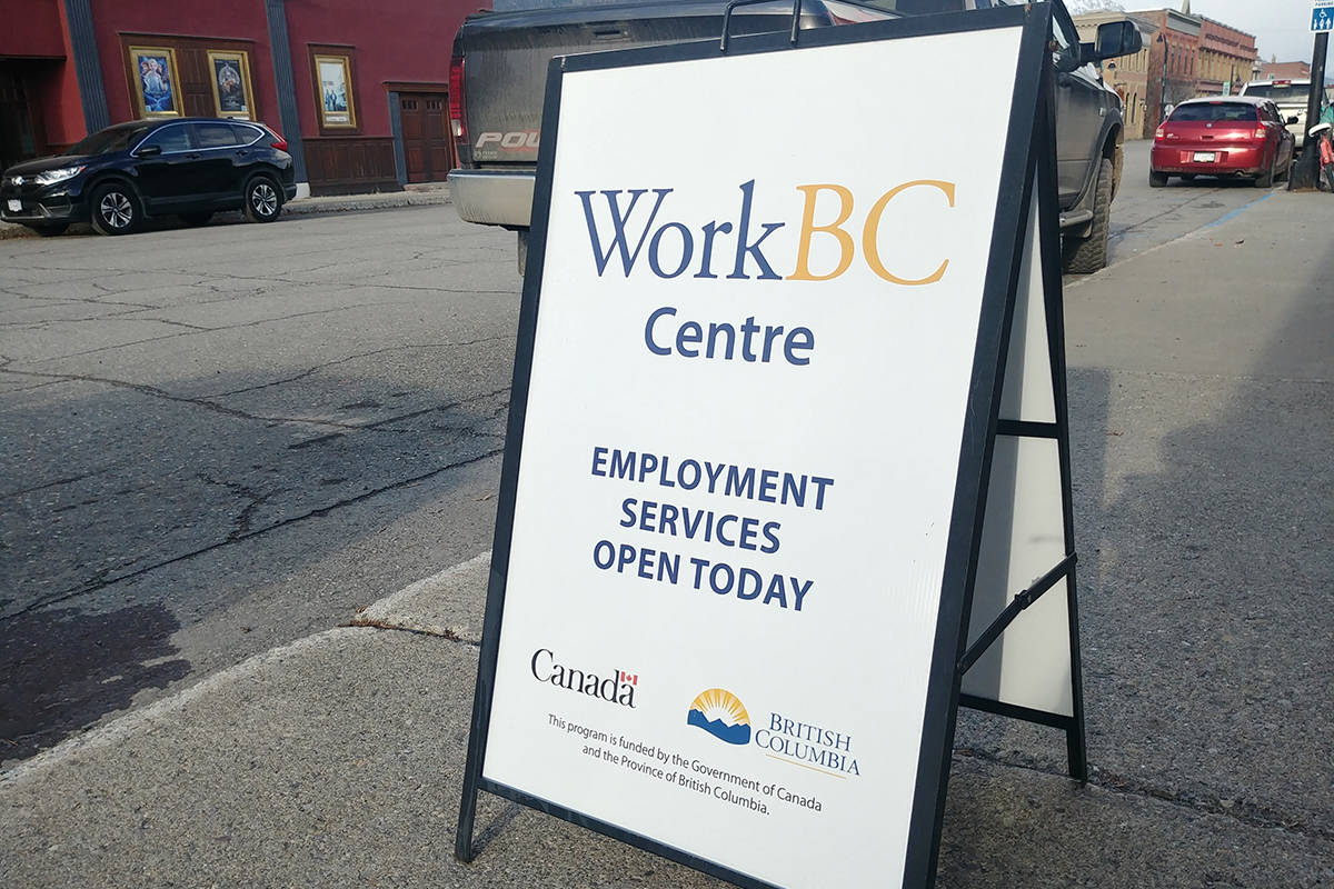 WorkBC is looking for people who want to become technicians. (Black Press file photo)
