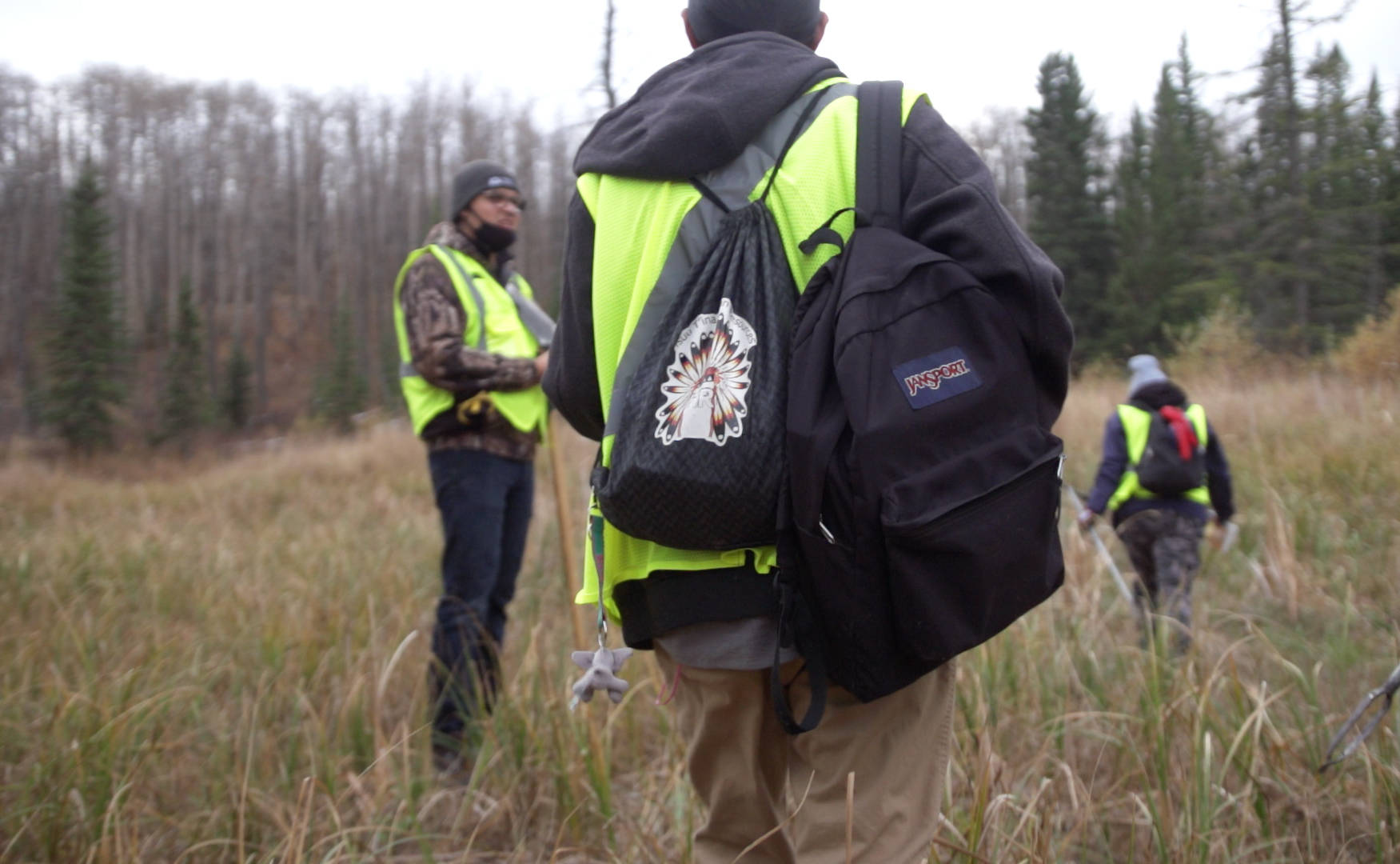 Focused on creating employability skills and meaningful employment, the BEAHR program has evolved with the growing needs of the environmental sector, seeing a nearly 80 per cent employment rate for 3,700 graduates across Canada and in over 230 rural communities.