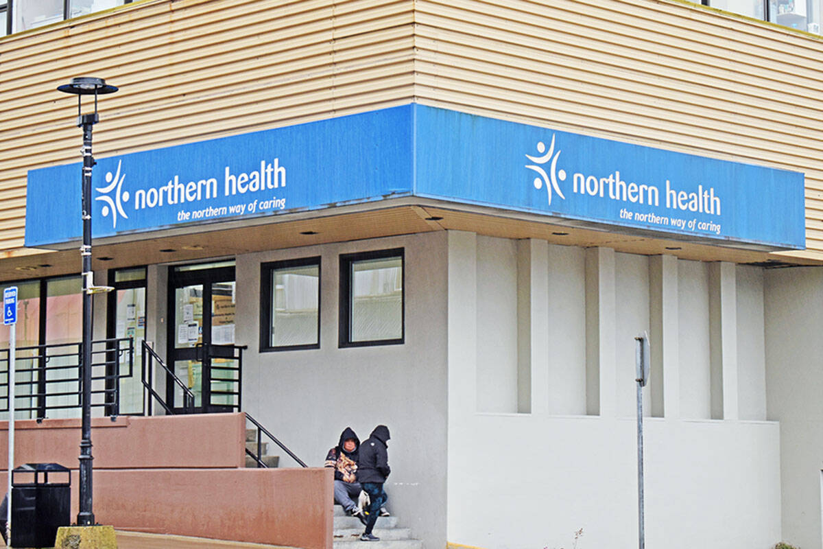 Northern Health and the Ministry of Health are collaborating on programs to attract and retain health care professionals in northern BC. (Photo: K-J Millar/The Northern View)