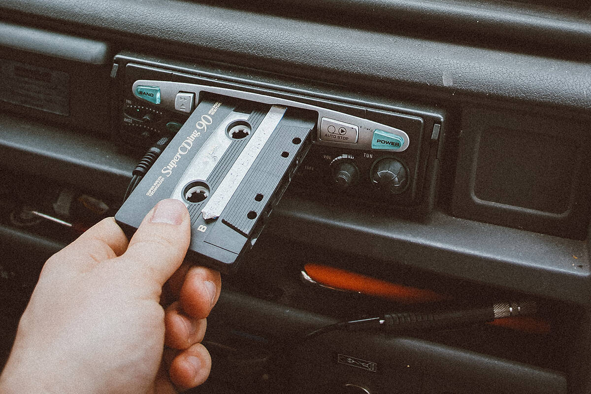 Candidates from each of the Cloverdale-Langley City and Langley-Aldergrove ridings were asked, What's your favourite song that you crank up in the car? (Tobias Tullius/Unsplash)