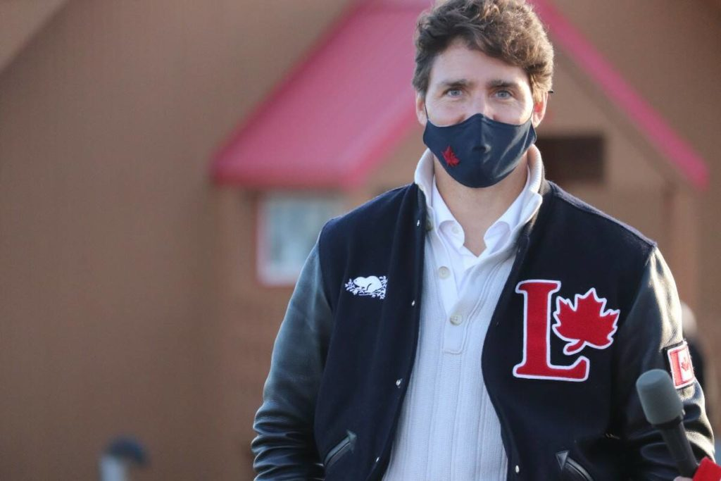 Hard lessons and awkward truths from Canada's 44th federal election - Langley Advance Times