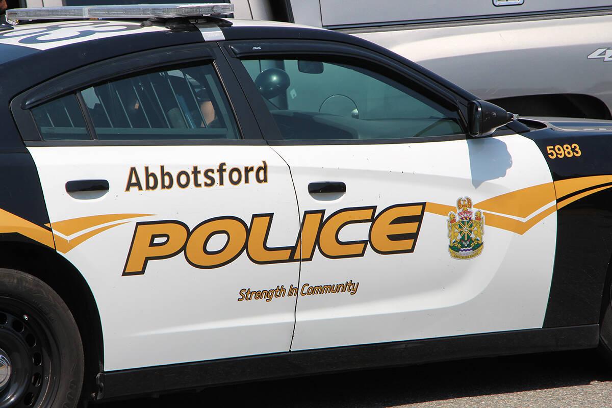 (Vikki Hopes/Abbotsford News)