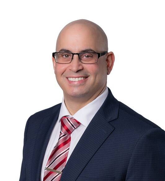 Steven Camele is an insurance planner at GF Financial. To learn about Legacy Giving and including Langley Memorial Hospital Foundation in your Will, contact Lisa Rosales at 604.533.6420 or lisa.rosales@lmhfoundation.com .