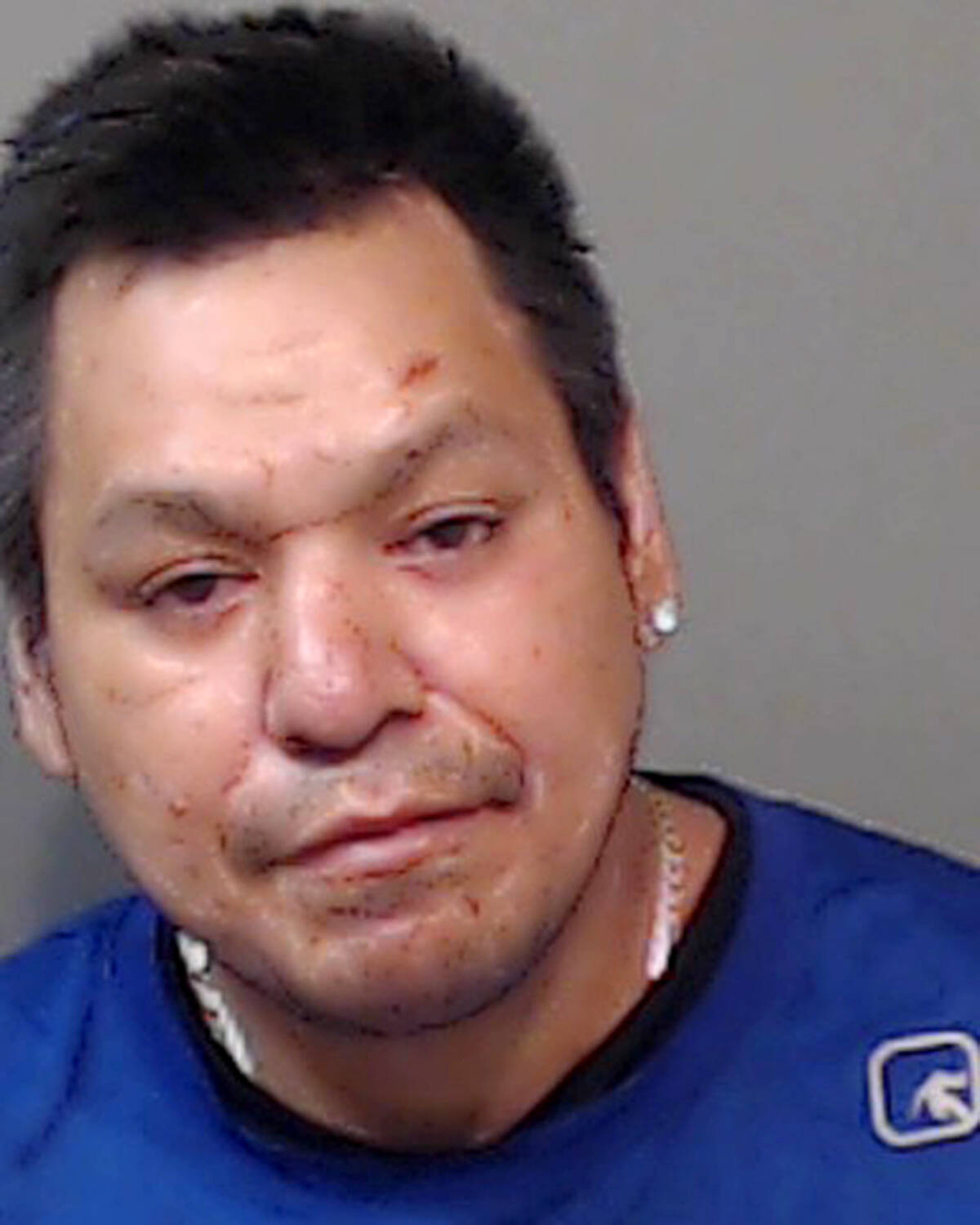 SEPASS, Christopher Age: 35 Height: 5 ft 8 in Weight: 181 lbs Hair: Black Eyes: Brown Wanted: Fail to comply with probation order Warrant in effect: Sept. 28, 2021 Parole Jurisdiction: Chilliwack, B.C.