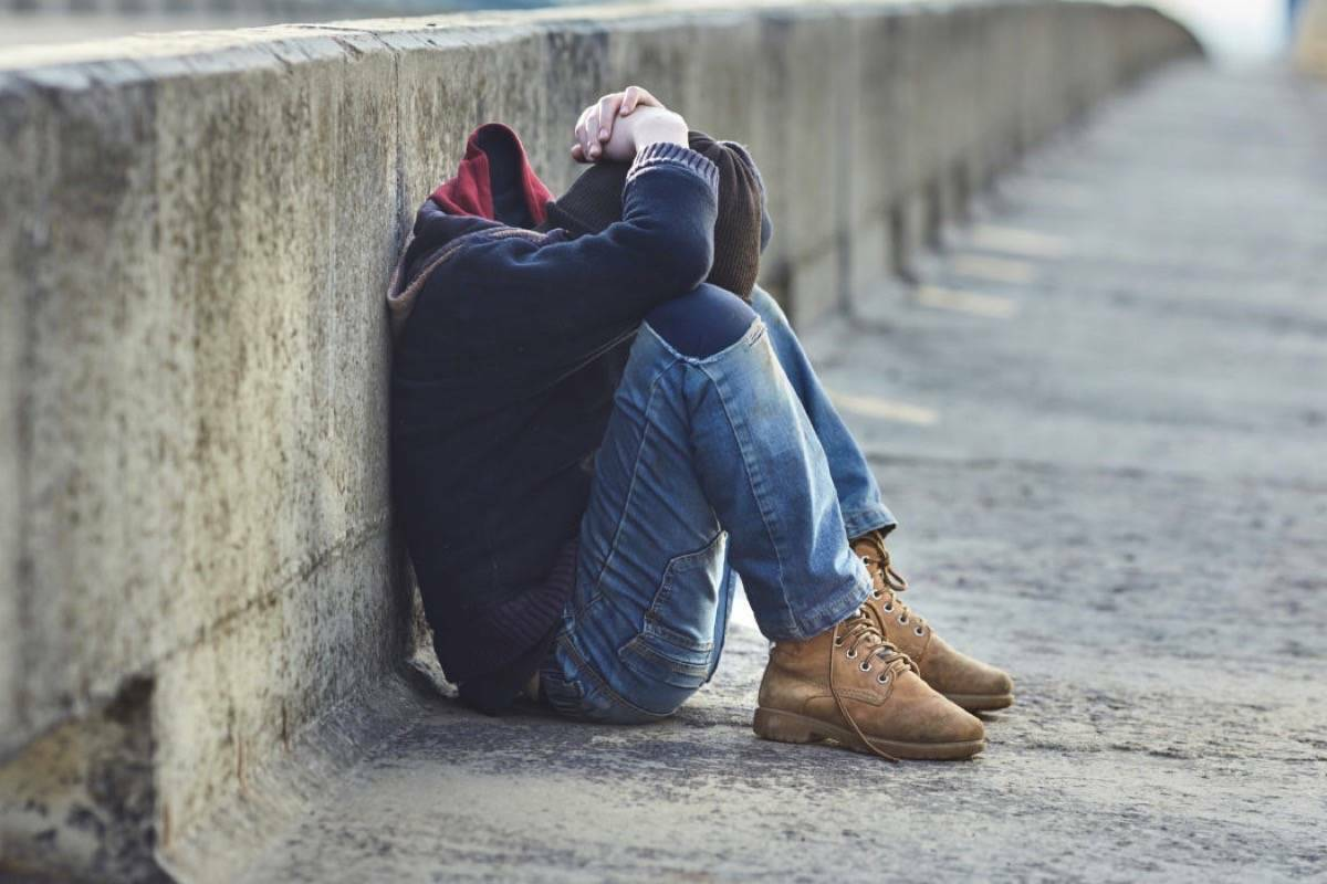New data suggests COVID-19 has accelerated the decline in mental health among young Canadians. (Black Press Media File)