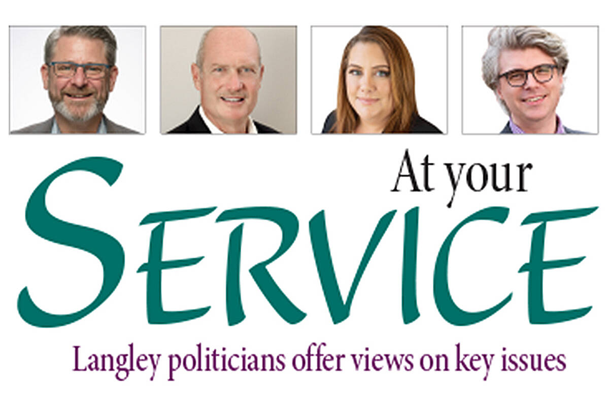 """Do you have a question you'd like to see put to the Langley MLAs? Email your idea to <a href=""""mailto:editor@langleyadvancetimes.com"""" target=""""_blank"""">editor@langleyadvancetimes.com.</a>"""
