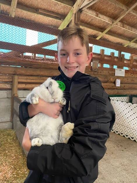 Aldor Acres is open daily from 9 a.m. to 6 p.m. until Oct. 31(Madison McKenzie/Aldergrove Star)