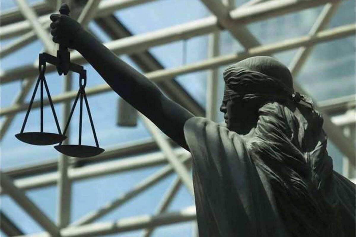 B.C. Supreme Court in Vancouver. (Black Press Media file photo)