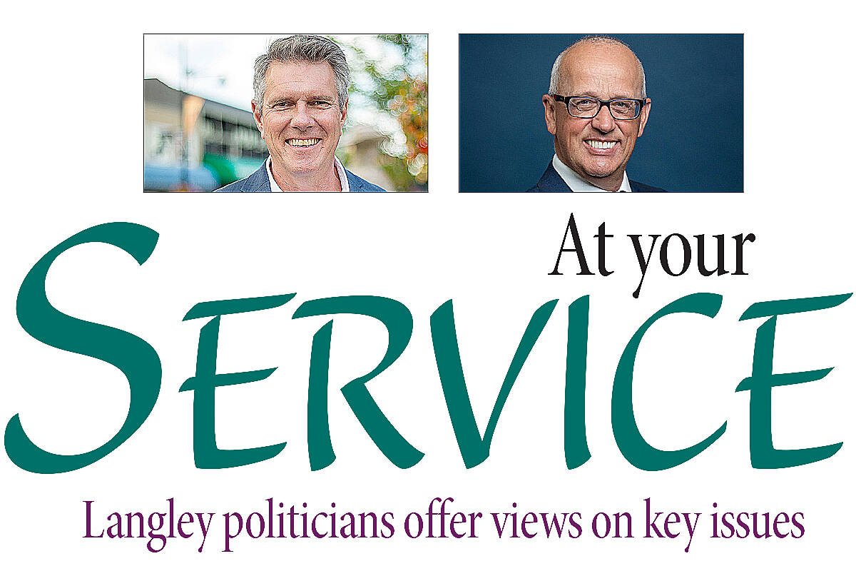"""Do you have a question you'd like to see put to the Langley City council? Email your idea to <a href=""""mailto:editor@langleyadvancetimes.com"""" target=""""_blank"""">editor@langleyadvancetimes.com.</a>"""