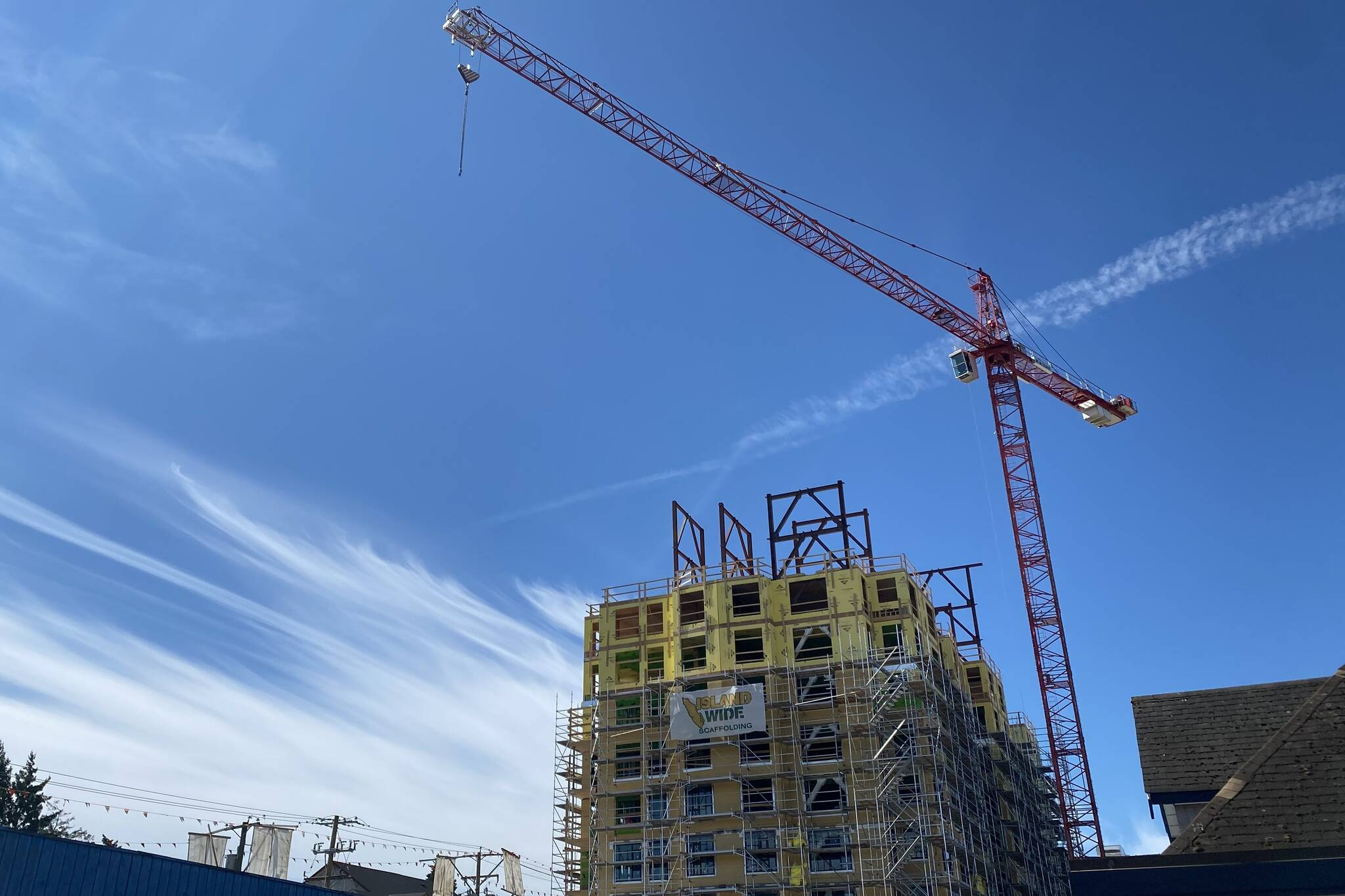 Langford developers have contributed to the city's affordable housing fund with every rezoning request over the last five years. (Black Press Media file photo)
