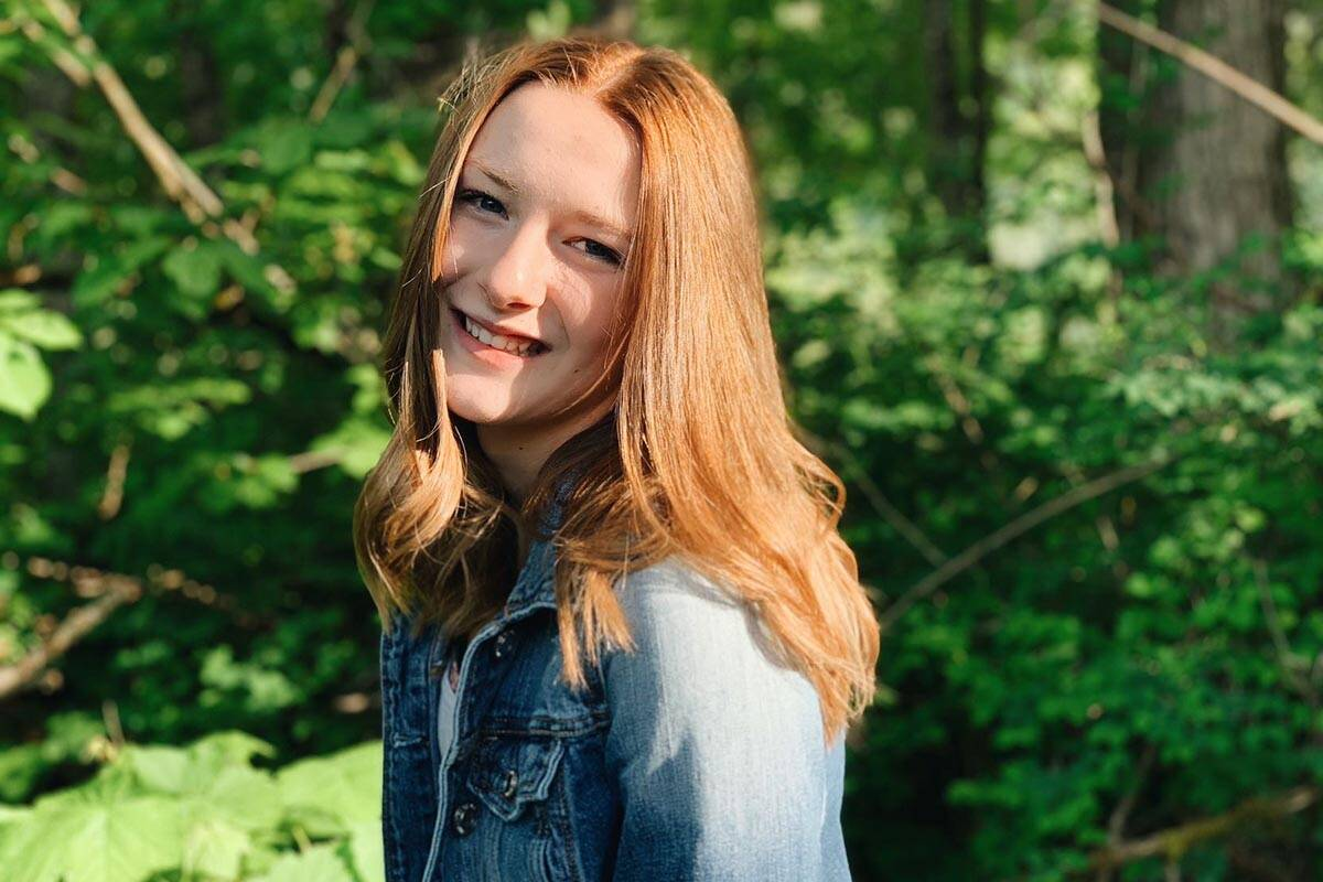 Fiona Doerksen of Chilliwack performed CPR on a man suffering an overdose in Abbotsford on Oct. 8. She is now urging others to carry naloxone kits, which reverse the effects of an overdose.