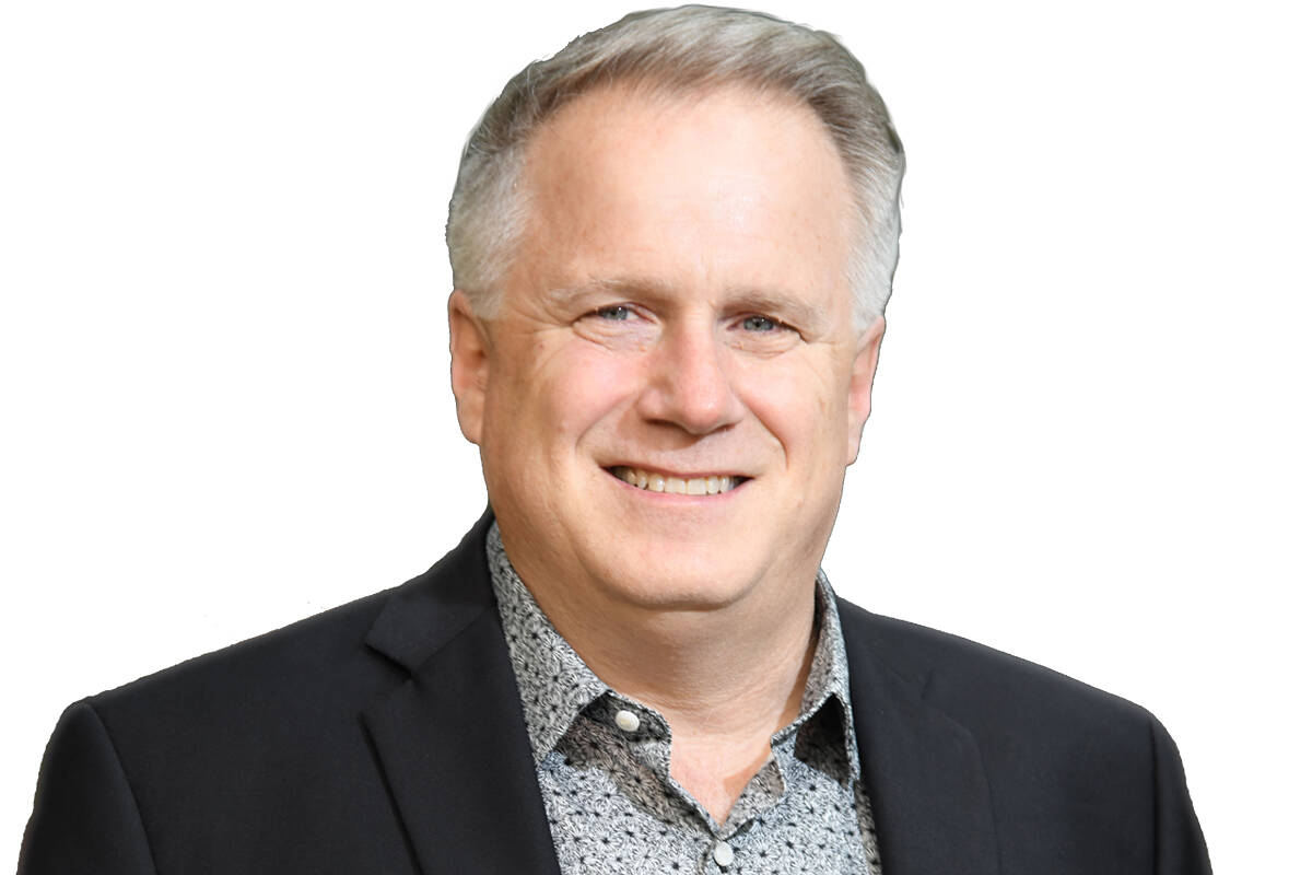 Conservative MP Marc Dalton is running for Speaker of the House. (Special to The News)