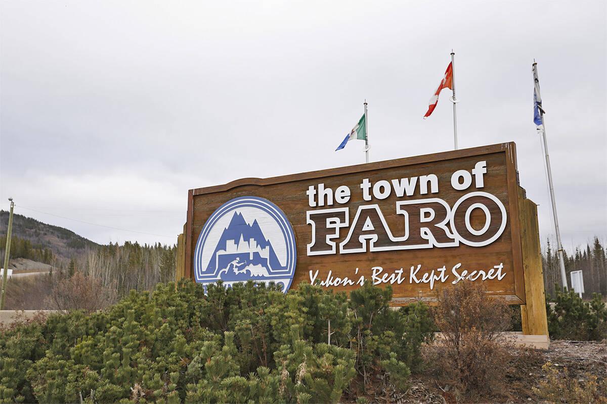 Joel Krahn/Yukon News file